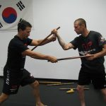 martial arts training 8