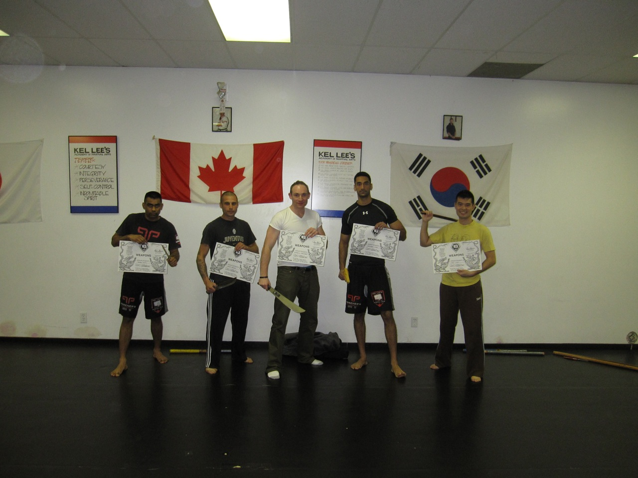 Self Defense Vancouver