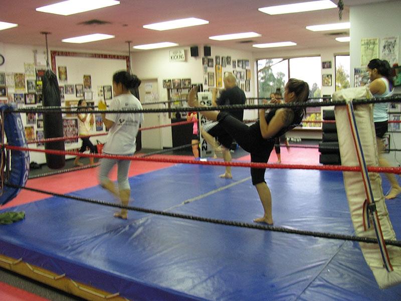 Self Defense Vancouver Martial Arts Vancouver