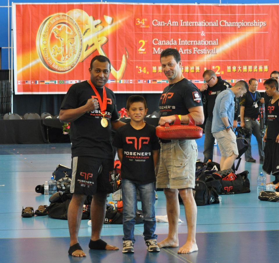 Muay Thai Vancouver