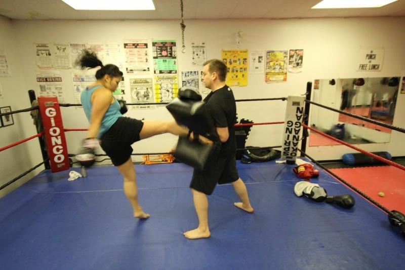 Martial Arts Vancouver