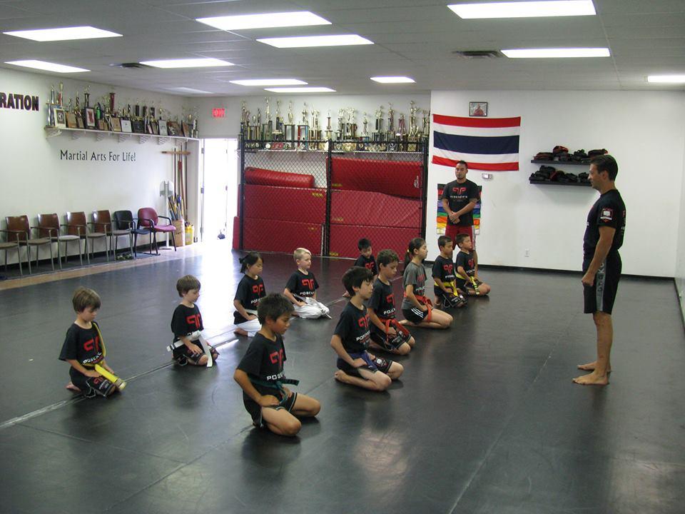 Kids Martial Arts Vancouver