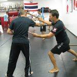 martial arts training 7