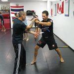 martial arts training 10