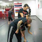 martial arts training 5