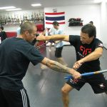 martial arts training 9