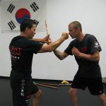 martial arts  training 6