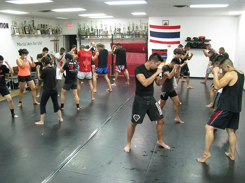 Martial Arts Vancouver Self Defense Vancouver