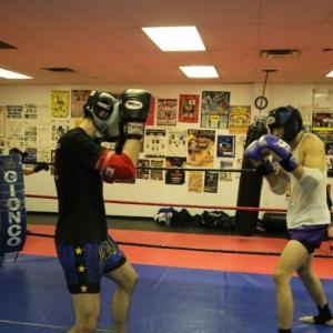 Vancouver Muay Thai