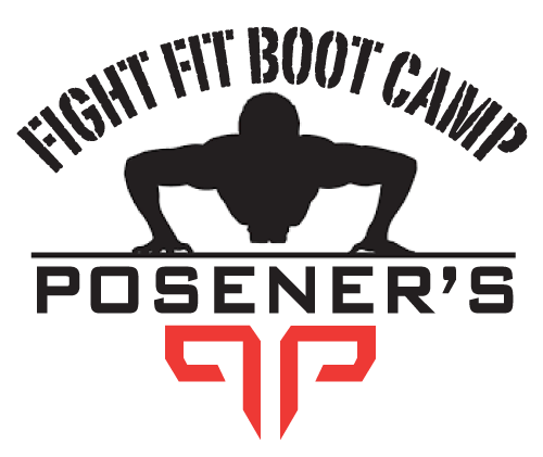 Fight Fit Boot Camp